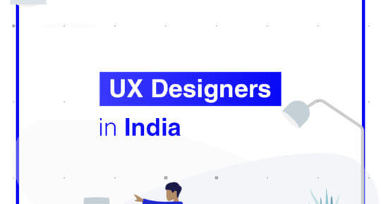 Ux designer in india